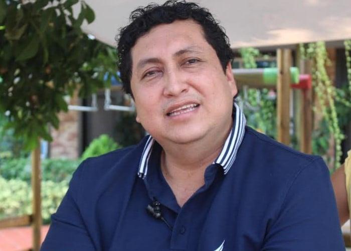 En Video: Jhon Jairo Torres habla de su captura y experiencia en La Picota