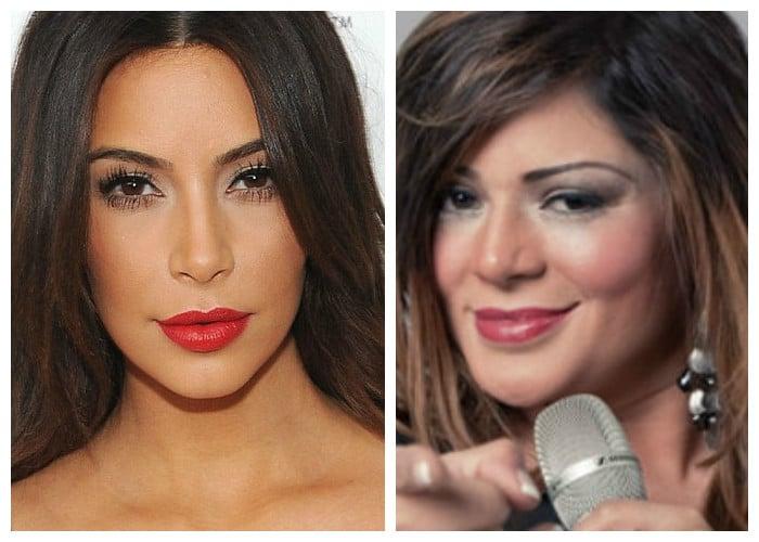 De Kardashian a Marbelle