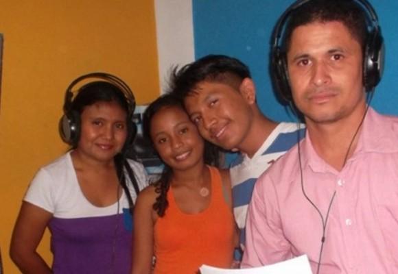 Colombia: primer país en crear un audio curso de lengua indígena