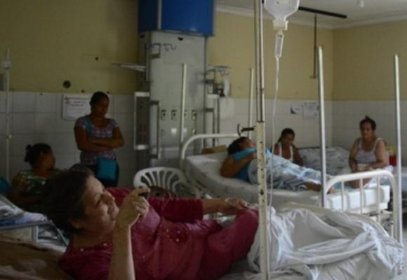 Mujeres humildes: las más afectadas por falta de ginecólogos en Barranquilla
