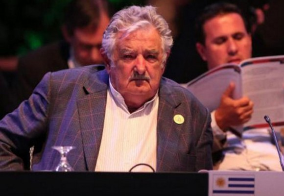 La falsa pobreza de José Mujica