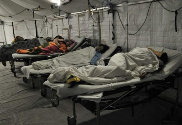 Cómo sobrevivir a pacientes como Fergie Muñoz y no morir en el intento