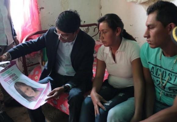 Gobernador de Nariño aumenta recompensa para encontrar a Paula Nicole