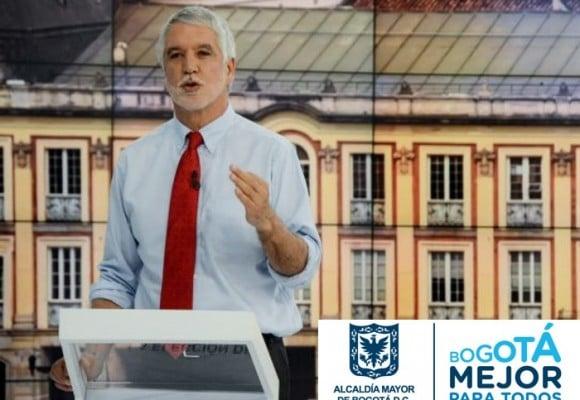 Los logros de Peñalosa en 120 días de gestión
