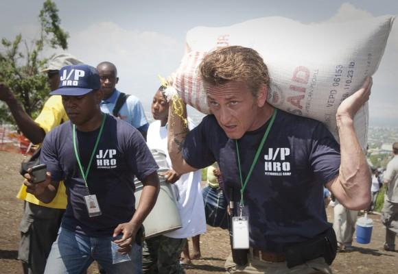 Sean Penn y su adicción por el peligro