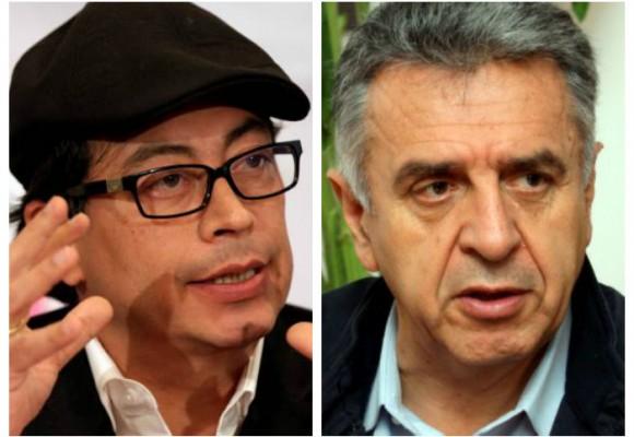 """""""El fenómeno de la izquierda en Bogotá fue consecuente con los más débiles"""""""