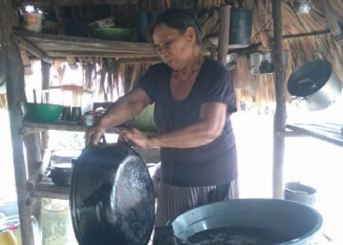 El Programa de Alimentación Escolar y sus salarios miserables en Sucre