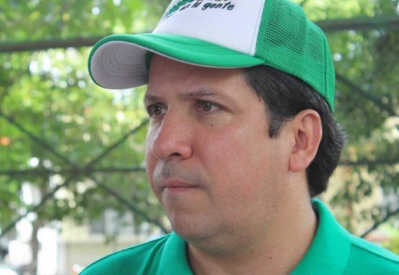 Rodrigo Lara y los desafíos que le esperan al frente de la alcaldía de Neiva