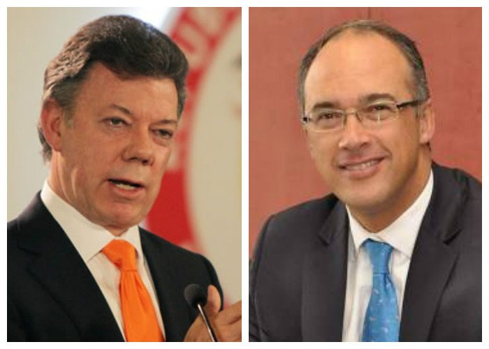 Santos y Echeverry desmantelan a Ecopetrol