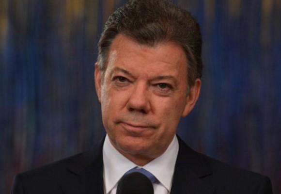 Santos: un presidente inconstitucional