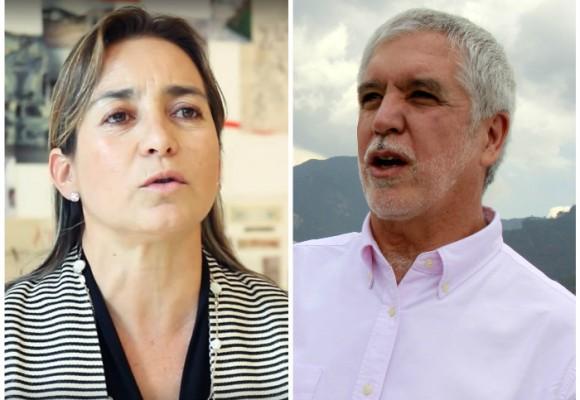 La junta directiva de la EEB que aprobó los $1.400 millones que costó la entrada de Astrid Álvarez