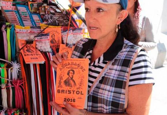El almanaque Bristol: el Google campesino