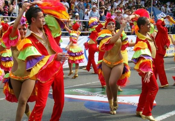 En Cali debería existir un carnaval y no una feria