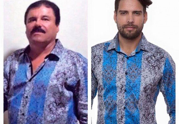 Barabas: las costosas camisas del Chapo Guzmán