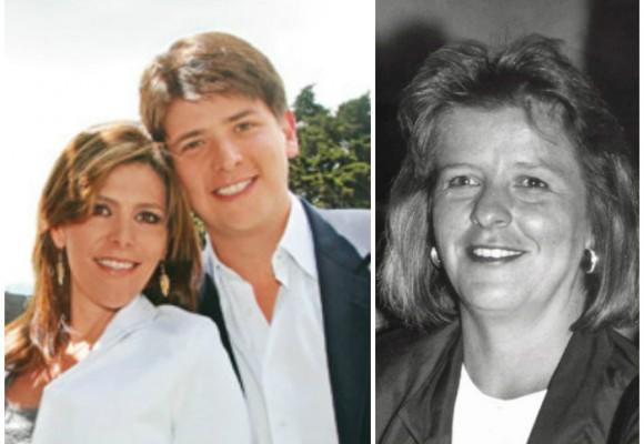 Los empoderados hijos de Diana Turbay