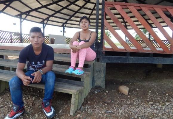 La lucha pacífica de los Embera Chamí Puro por un nuevo hogar