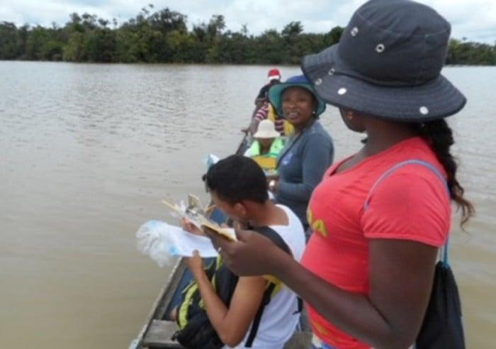 Investigadores de la Universidad del Chocó alaertan por disminución de pesca UTCH