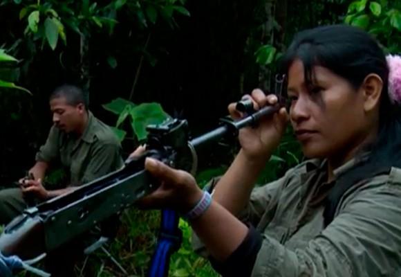 Video: Los miedos que perturban a los guerrilleros rasos de las Farc
