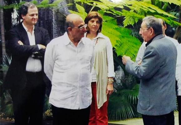 El millón de dólares que le entra al gobierno cubano por cuenta de la mesa