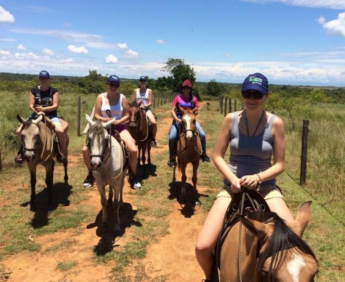 Crédito http://www.kolumbia.travel/wywiad-z-wolontariuszkami/