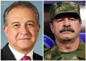Parientes de los generales Flórez y Naranjo bien colocados en el gobierno nacional