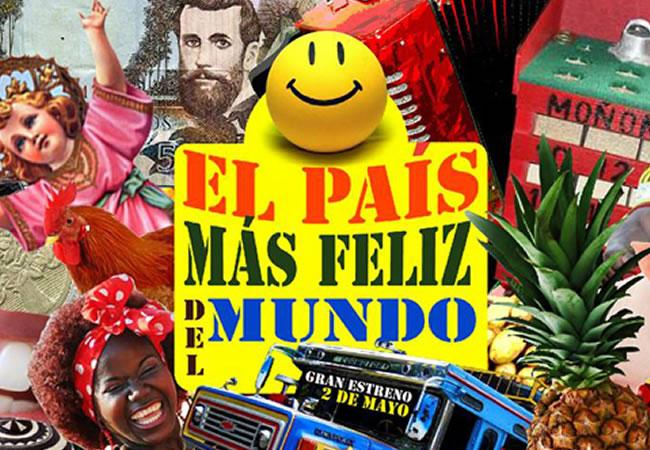 Los colombianos en su jornada diaria de trabajo - 3 8