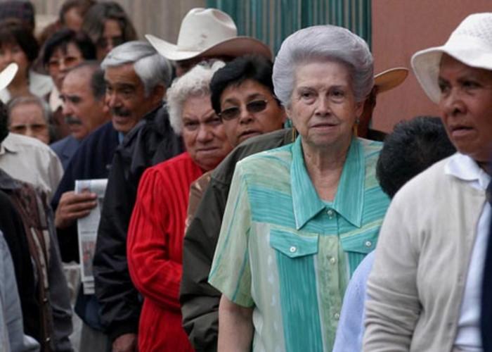 Aumento de la edad de jubilación es inevitable