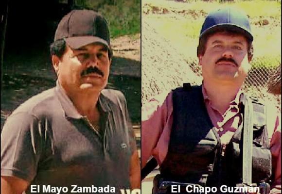 El patrón del Chapo Guzmán que manda en el Cartel de Sinaloa