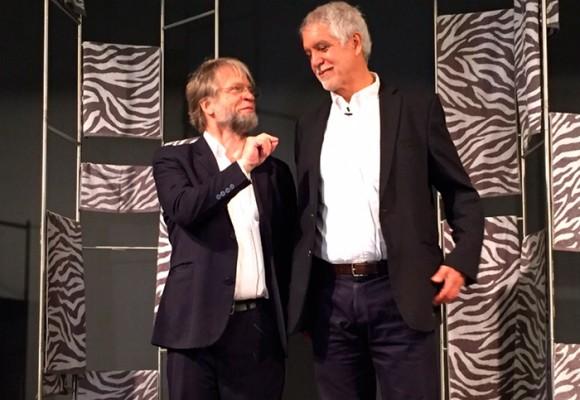 Mockus regresa al ruedo con Peñalosa y Armitage