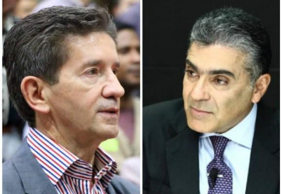 Tres empresarios antioqueños en la mira de Luis Pérez