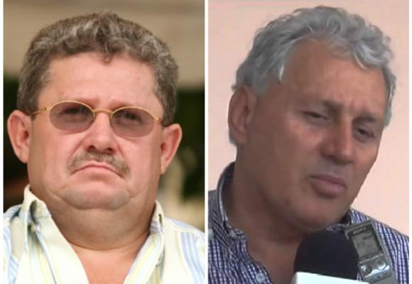 El alcalde de Cúcuta andaba en un carro robado