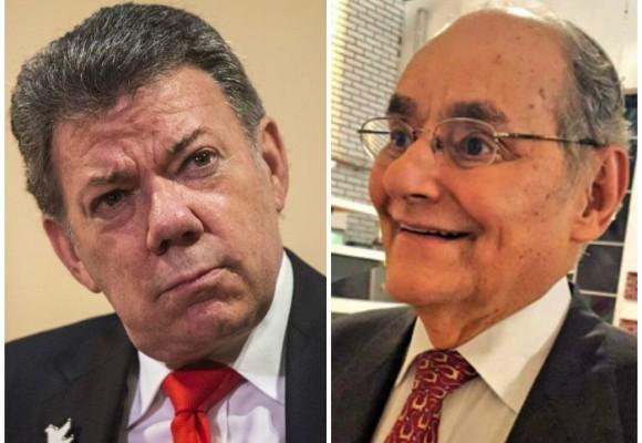 La llamada de Santos que mareó a Serpa y a los liberales