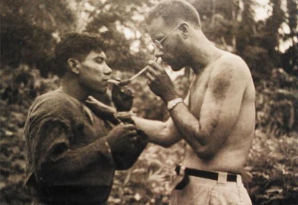 La aventura por el Amazonas en la que se basa 'El Abrazo de la Serpiente'