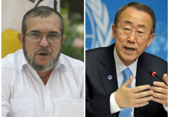 Luz verde a un punto crítico del proceso de paz: la verificación