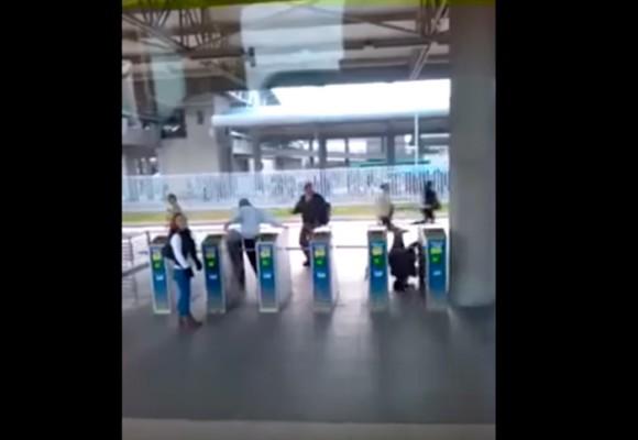 El video que justifica el aumento de Transmilenio en $200