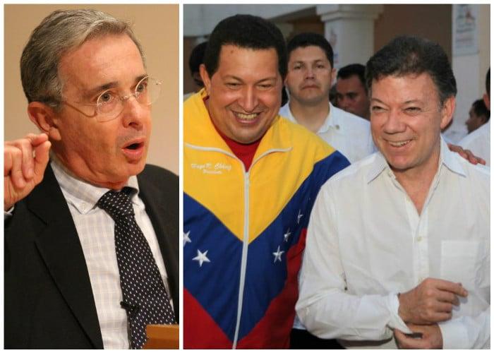 Después de Isagén: ¿Uribe seguirá diciendo que Santos es comunista?