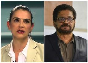 Las caras y la publicidad de la estrategia de Santos para el plebiscito