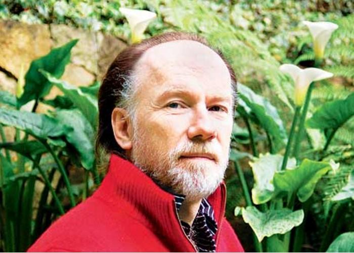 El África del escritor Andrés Hoyos