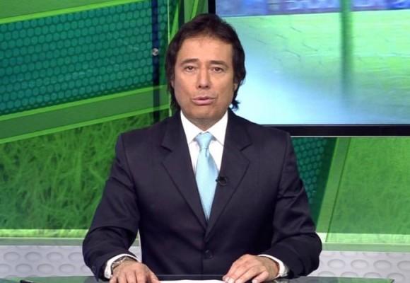 """""""A Cesar Augusto Londoño le queda grande El Pulso del Fútbol"""""""