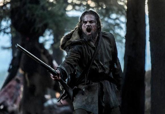 Los plagios de la última película de Leonardo DiCaprio