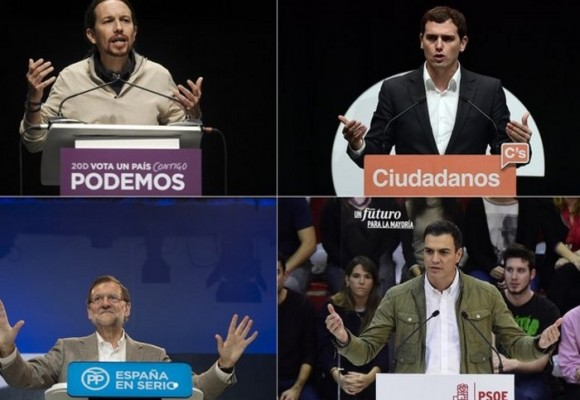 ¿Para dónde va España?