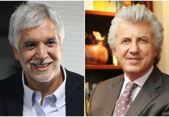 Nayib Neme, el otro amarre del Alcalde Peñalosa con la Volvo