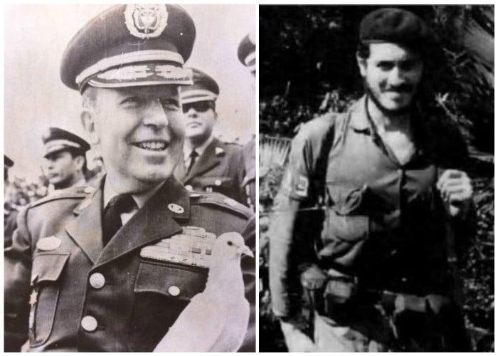 El combate en el que cayó Camilo Torres hace 50 años