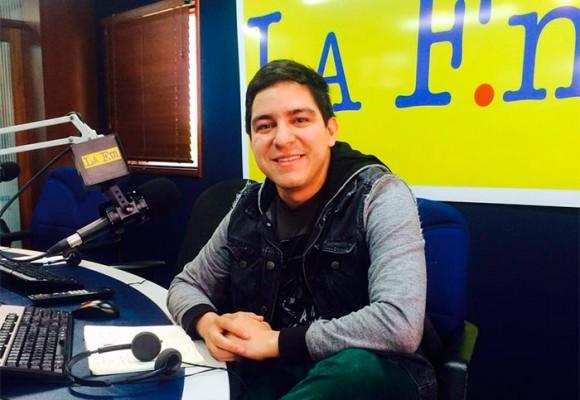 Juan Pablo Barrientos, la mano derecha de Vicky Dávila, rompe su silencio
