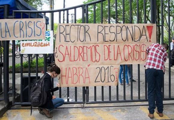 La difícil situación que atraviesa la Universidad del Tolima