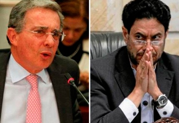 Los acercamientos entre Iván Cepeda y el uribismo