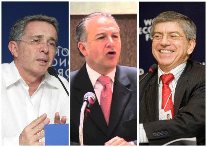 Cinco colombianos entre los bien pagos por hablar