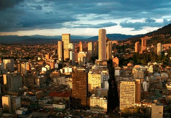 Bogotá y su camino al caos de la desinformación