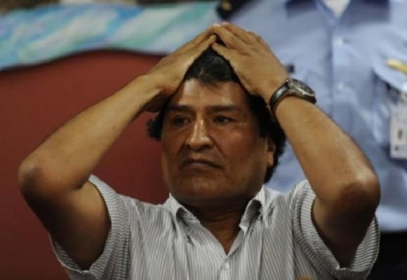 Por qué el NO del referendo en Bolivia afecta a Santos