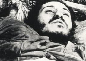 ¿Qué hacen los cubanos metidos con la identificación de Camilo Torres?